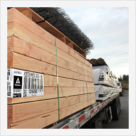 Weyerhaeuser Distribution